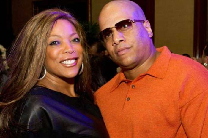 Wendy Williams' Husband Reportedly To Blame For Her Breakdown Amid Abuse Claims
