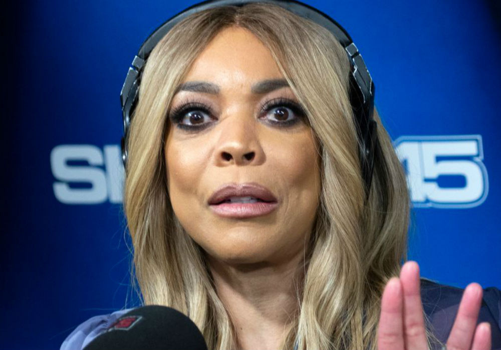 Wendy Williams Is Reportedly 'Scared' She Will Lose Her Show Amid Health And Marriage Drama