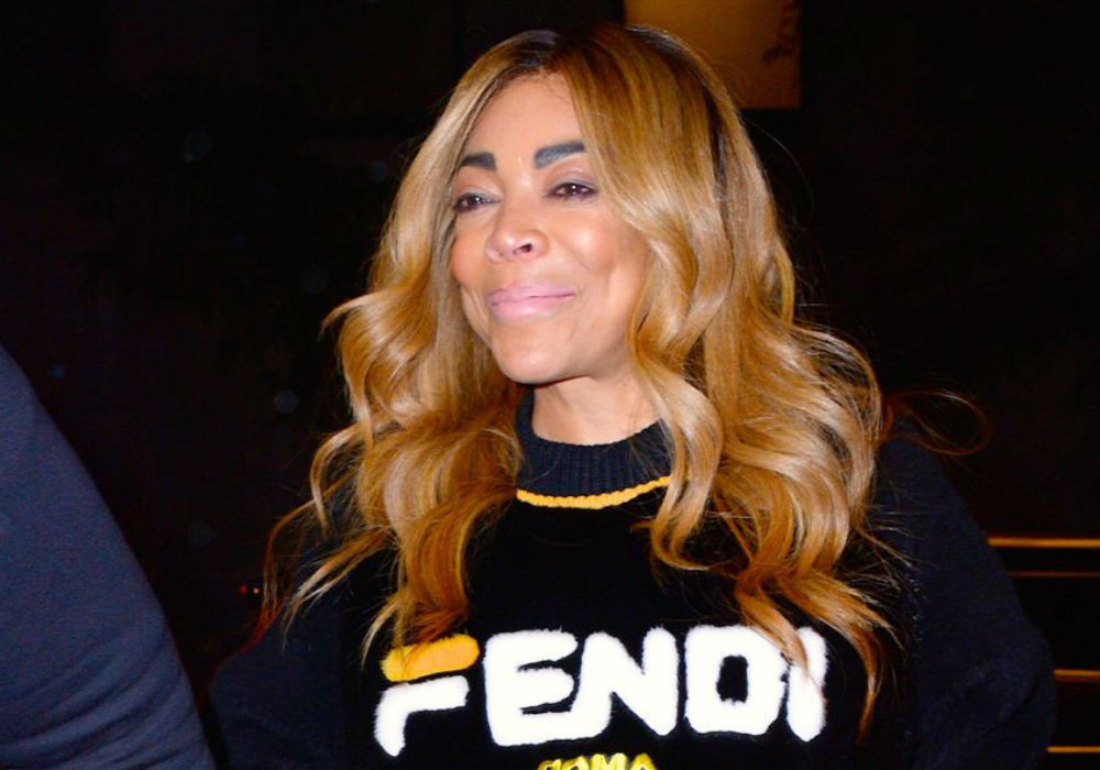 Wendy Williams Plans On Distracting Her Fans From Her Health Crisis And Marriage Drama When She Finally Returns To Her Show