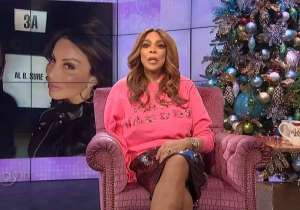 Wendy Williams Staffers Speak Out About Her Absence - 'She Is 100% Not Involved'
