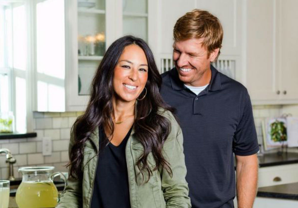 What Have Chip And Joanna Gaines Been Up To Since Leaving Fixer Upper