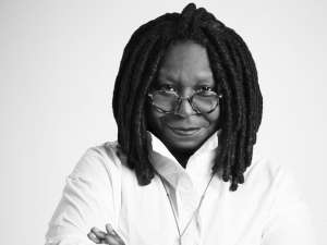 Whoopi Goldberg May Be The Host Of This Year's Oscars