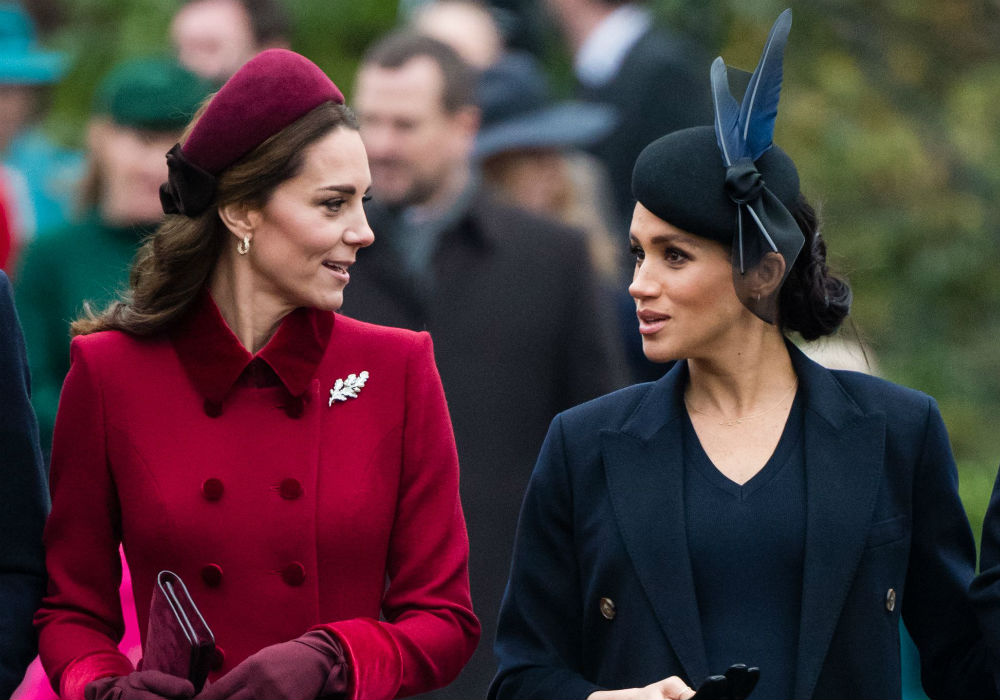 Royal visit to Northern Ireland: what Kate wore