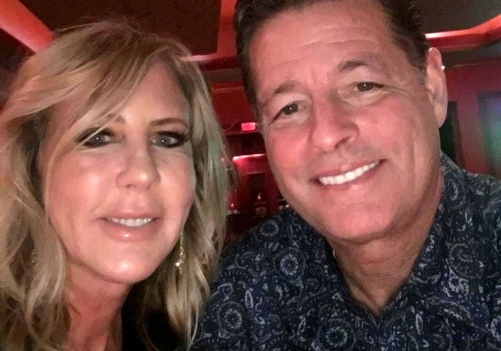 Why RHOC Vicki Gunvalson And Steve Lodge Engagement Speculation Is Mounting Now