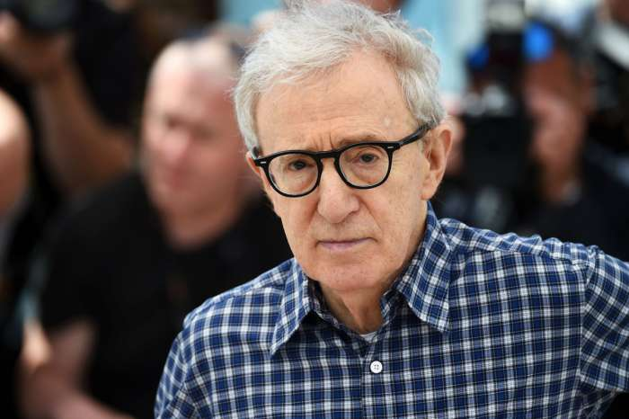 Woody Allen Gearing Up To Shoot A New Movie In Spain Following $68,000,000 Amazon Lawsuit