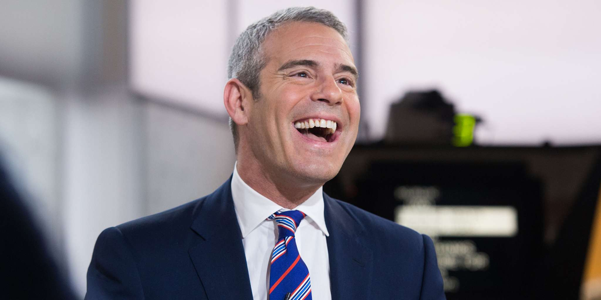 Andy Cohen's Son Has Arrived
