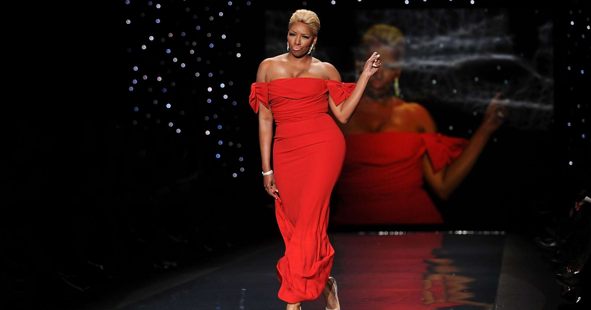 NeNe Leakes Looks Glamorous In Her Latest Photos - Fans Say She Should Host Wendy Williams' Show