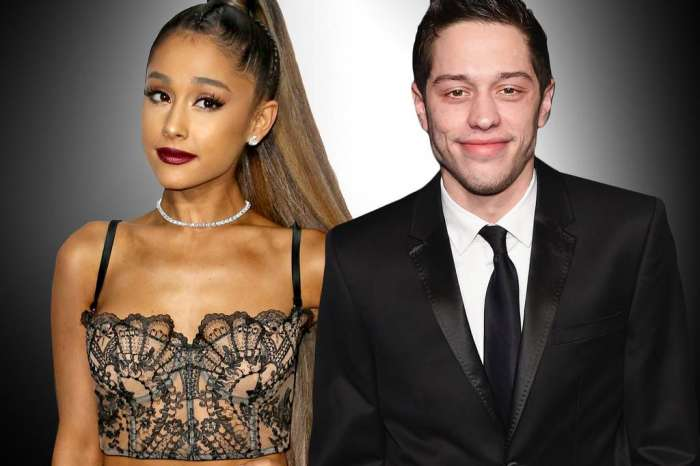 Ariana Grande Opens Up About The Way In Which Ex-Fiance Pete Davidson Affected The Song 'Thank U Next'
