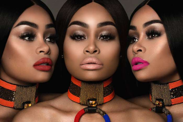 Blac Chyna Is Celebrating Five Years Of 'Lashed Cosmetics' Amidst Romance With Soulja Boy - Her Fans Say She Doesn't Get Enough Credit As A Businesswoman