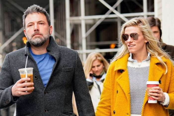 Ben Affleck And His Ex Lindsay Shookus Reportedly 'Talking' Again