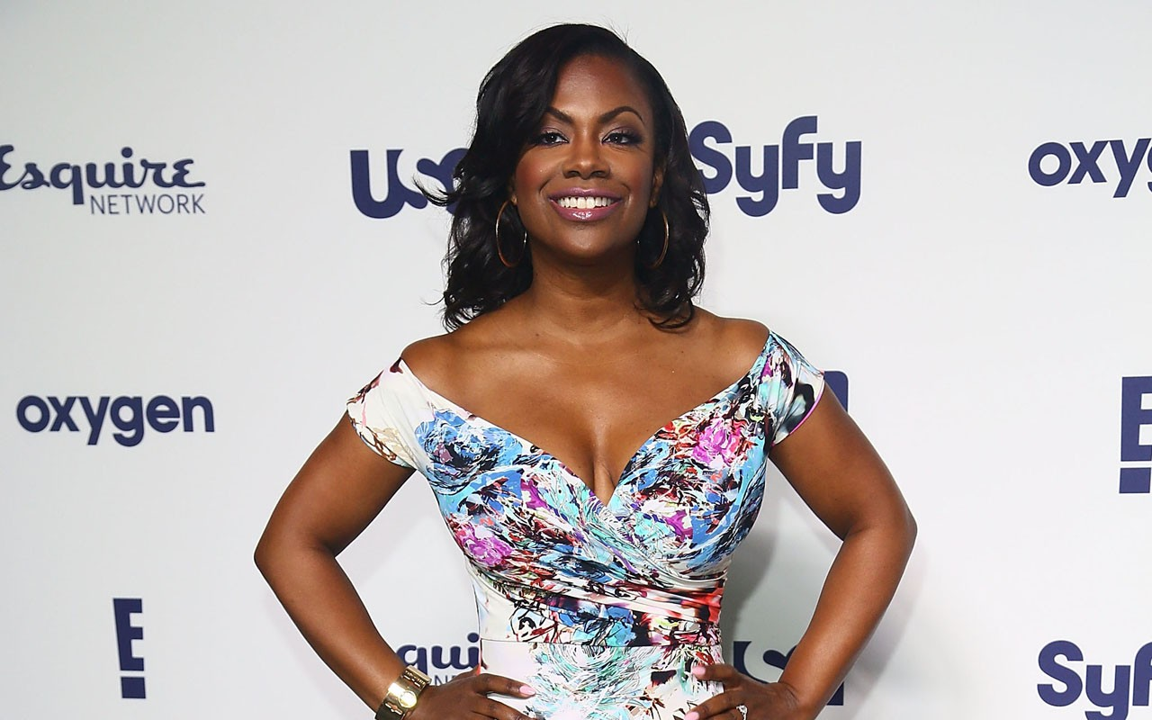 Kandi Burruss' Fans Suggest Her To Leave RHOA: 'Stop ...