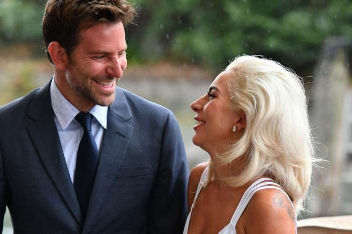 Lady Gaga And Bradley Cooper - Fans Are Convinced They Are In Love Despite Him Having A Girlfriend!
