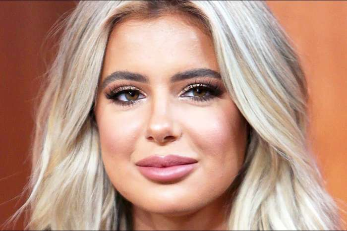 Brielle Biermann Gets Candid About Her Michael Kopech Split - Says Filming 'Don't Be Tardy' Was Hard