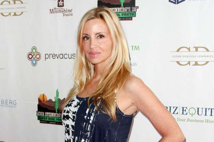 Camille Grammer - RHOBH Co-Stars 'Annoyed' With Her For 'Causing Problems' This Season