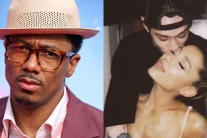 Nick Cannon Slams Ariana Grande And Praises Pete Davidson For Getting Himself A 'Cougar' Amid Kate Beckinsale Dating Rumors