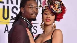 Offset Shares The Most Important Thing He's Been Working On In His Marriage Since Cardi B Forgave Him