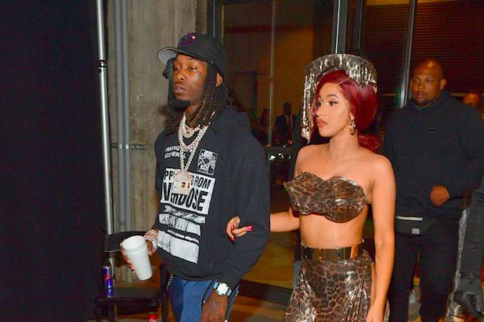 Cardi B Says It Will Take More Time Until Her Relationship With Offset Can Be 'Perfect' Again