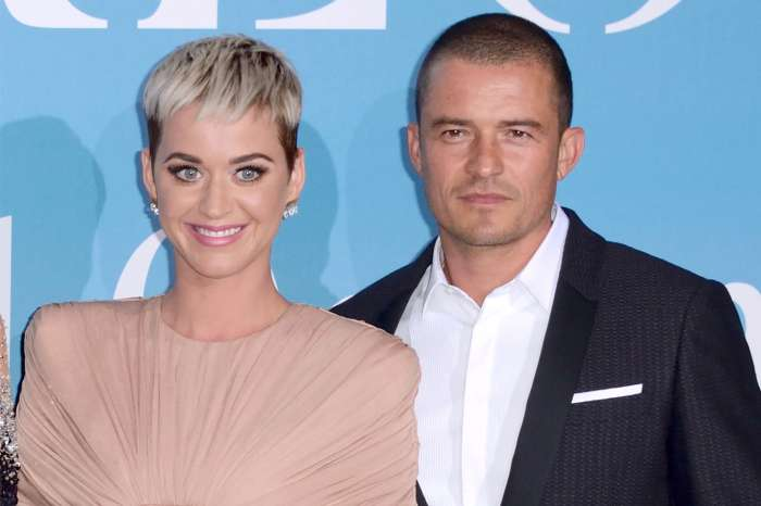Katy Perry Shares How Orlando Bloom Popped The Big Question - Says Something Went Hillariously Wrong!