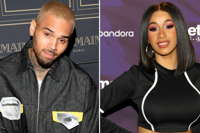 Cardi B Reportedly Feels Disrespected By Chris Brown Dragging Her Into His Offset Feud