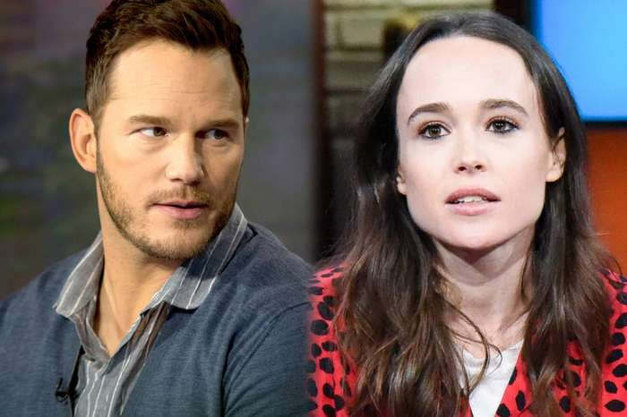 Chris Pratt Addresses Ellen Page's Accusations Of Supporting An Anti LGBTQ Church