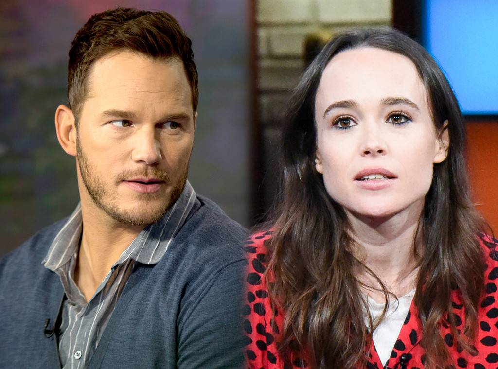 """""""chris-pratt-addresses-ellen-pages-accusations-of-supporting-an-anti-lgbtq-church"""""""