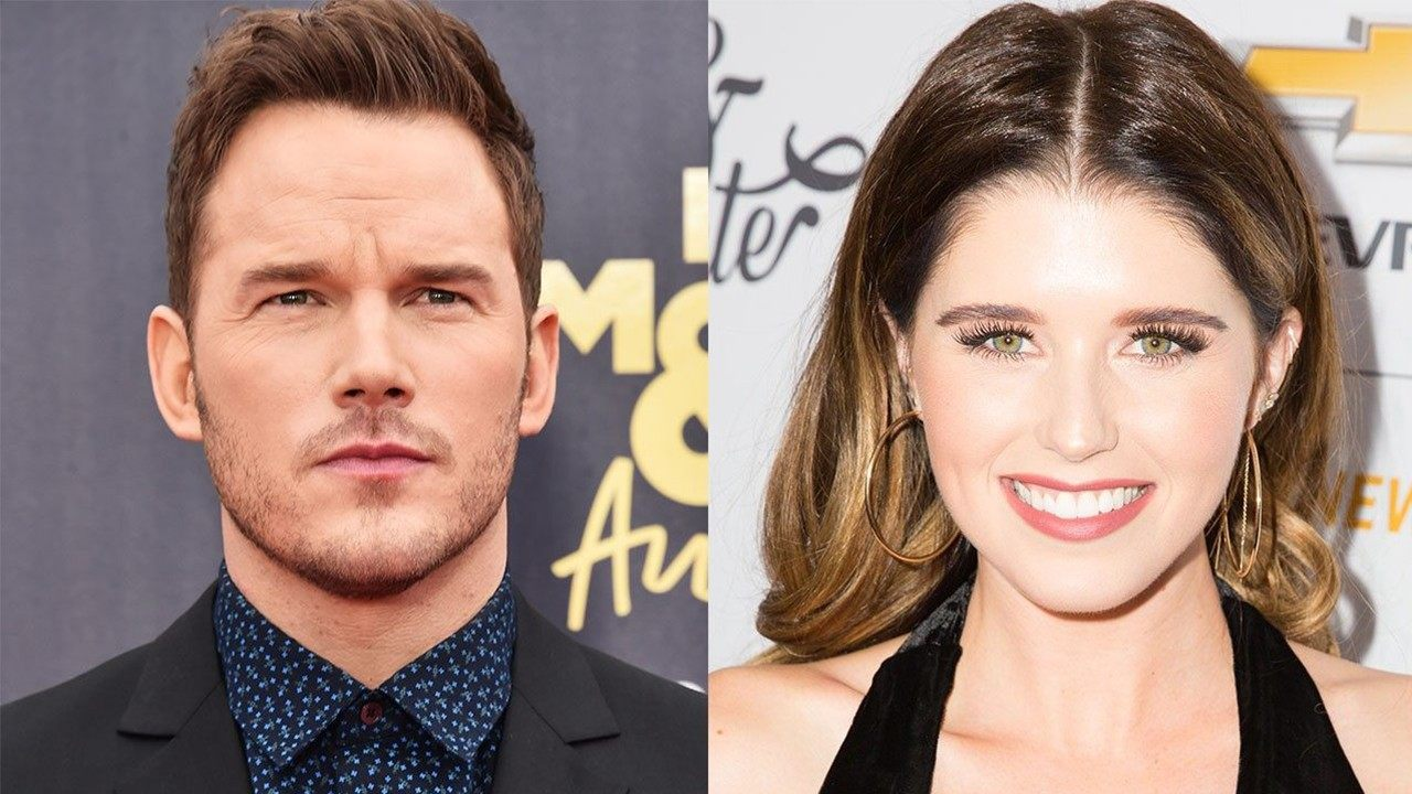 """katherine-schwarzenegger-shares-sweet-post-about-chris-pratt"""