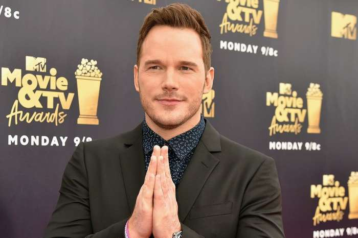 Chris Pratt Raves About His Katherine Schwarzenegger Engagement - We're A 'Blessed Family'