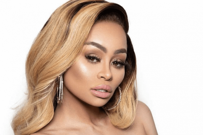 Blac Chyna Drags Both Baby Daddies During Live Rant - Accuses Rob Kardashian And Tyga Of Not Paying Child Support!