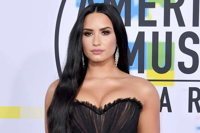 Demi Lovato Fights Back Against Haters Attacking Her For 21 Savage Meme By Calling Her Out For Her Drug Addiciton