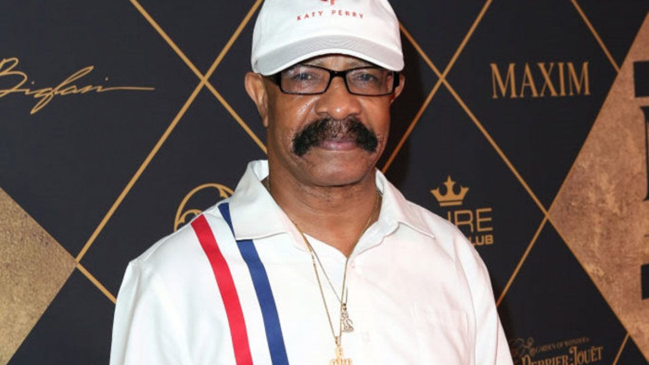 Dennis Graham Defends His 'Friends' R. Kelly and Jussie Smollett