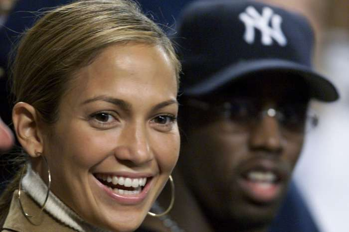 Jennifer Lopez - Is Diddy Trying To Rekindle Their Relationship Despite Alex Rodriguez Romance Going Strong?