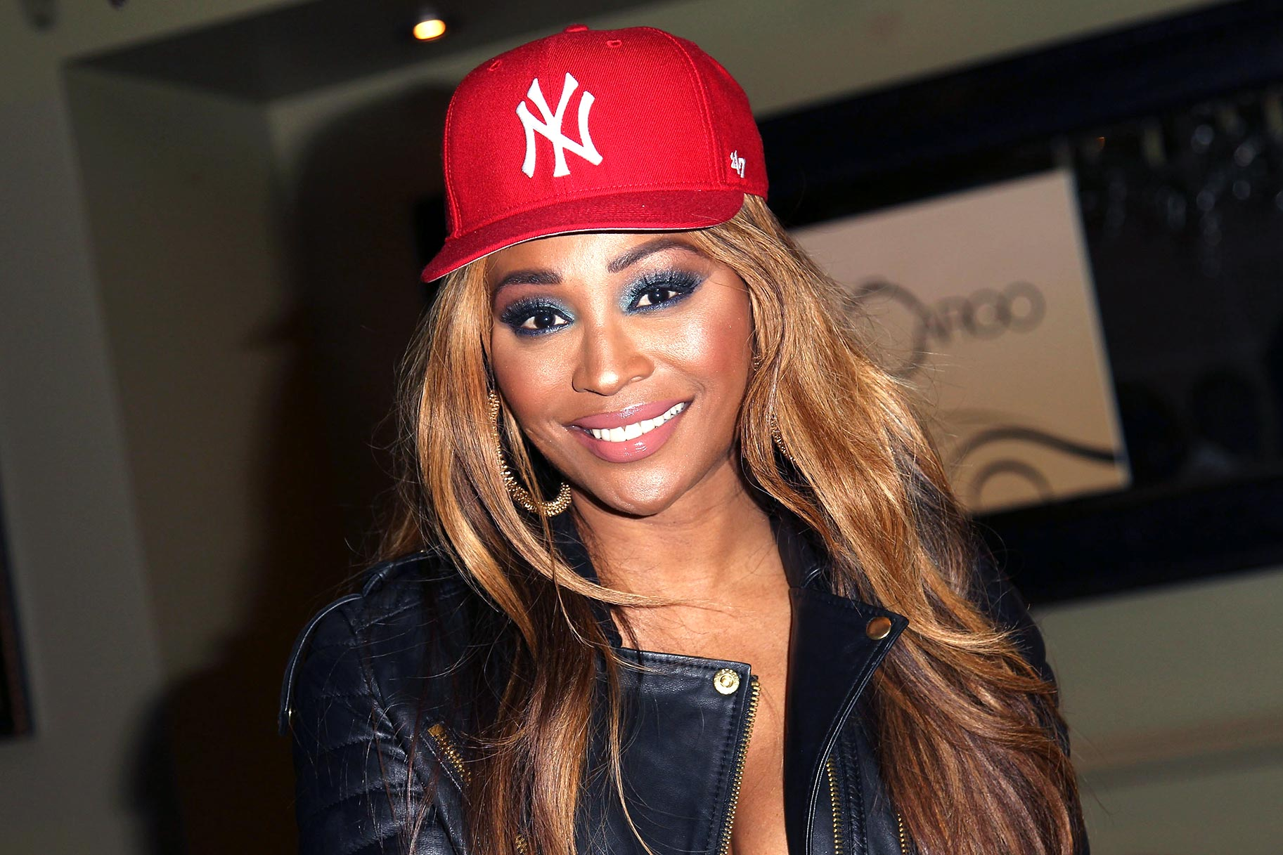 Cynthia Bailey Shares A Gorgeous Photo With Porsha WIlliams' Mom, Dyanne - Fans Claim She Looks Just Like Beyonce's Mom, Tina Knowles