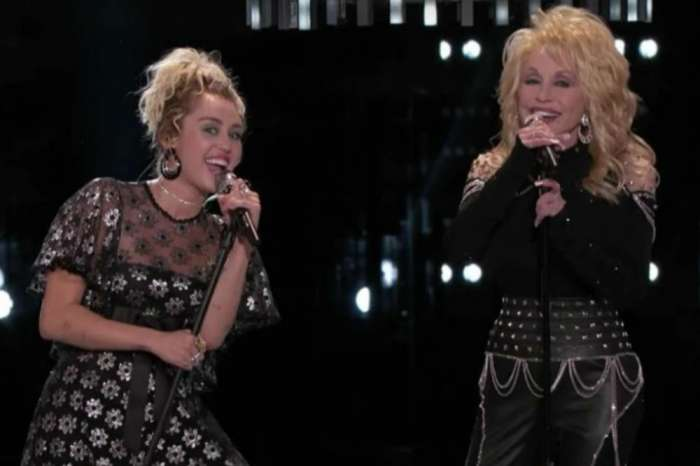 Miley Cyrus To Honor Godmother Dolly Parton At Grammys — Country Legend Is Musicares Person  Of The Year