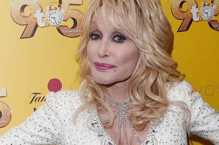 Dolly Parton Says Her Husband Does Not Like Her Music!