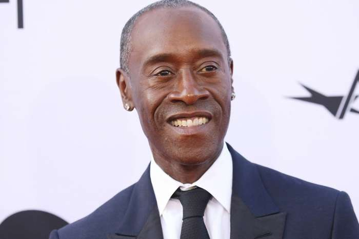 Don Cheadle Displays Subtle But Powerful Political Stance While On SNL!