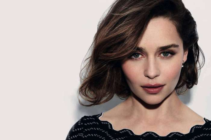 Emilia Clarke Teases The Ending Of Game Of Thrones - It 'Will Shock You!'