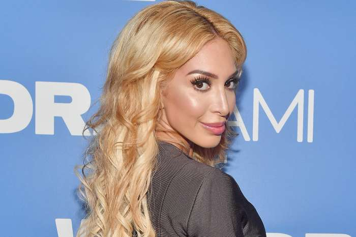 Farrah Abraham Slams Jordyn Woods After Her And Tristan Thompson's Scandal - Their PDA Is 'Incestual!'