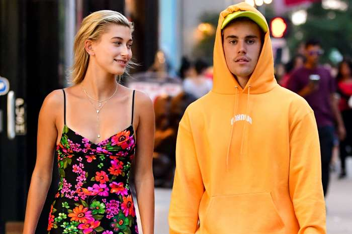 Hailey Baldwin Is Very Supportive Of Husband Justin Bieber During His Battle With Depression - Here's How!