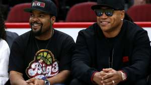 Ice Cube & LL Cool J. Secured Billion Dollar Investments For Buying Sports TV Stations Are Their Fans Are Proud