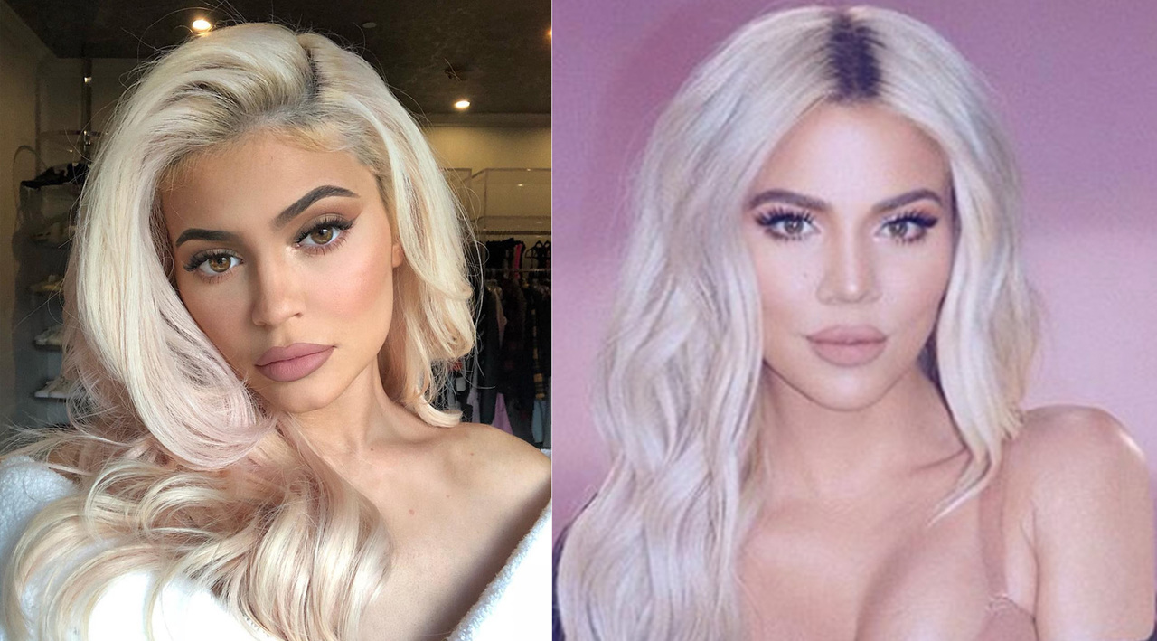 """khloe-kardashian-hangs-out-with-kylie-jenner-after-hinting-at-jordyn-woods-betrayal-read-her-revealing-messages"""