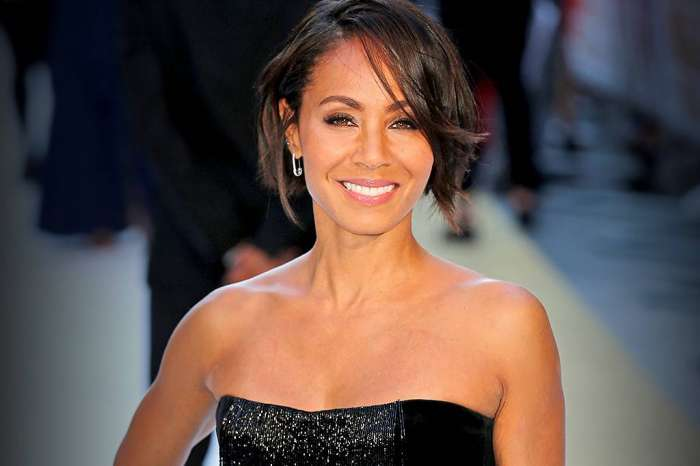 Jada Pinkett Smith Claims She Was Inspired To Start 'Red Table Talk' By 3 Actresses - Here's Who They Are!