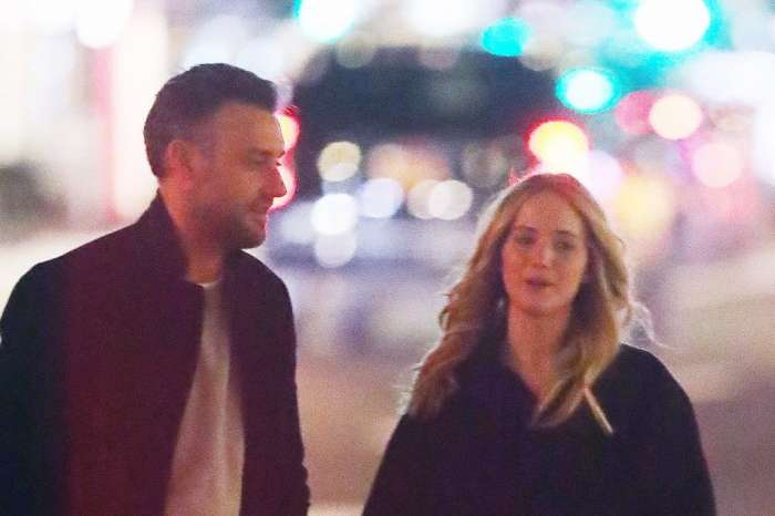 Jennifer Lawrence And Cooke Maroney - Source Says Their Love Is Like Out Of A 'Fairytale'