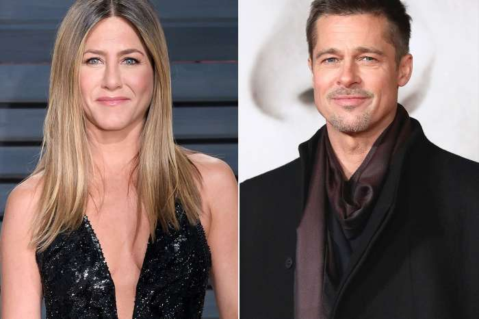 Brad Pitt Reportedly Mailed Jennifer Aniston Sweet Birthday Gift Before Her Party