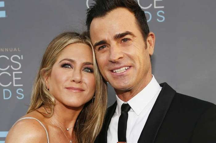 Jennifer Aniston's Ex Justin Theroux Wishes Her A Happy Birthday In Sweet Message
