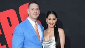Nikki Bella Admits She Is Still Open To A John Cena Reunion!