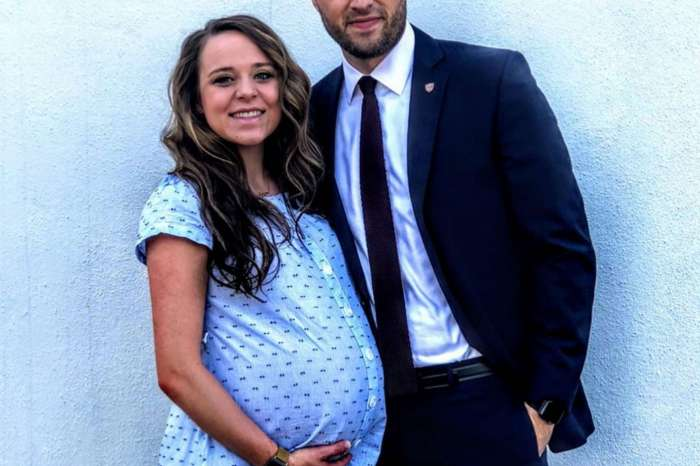 Jinger Duggar Addresses The Speculations That She's Expecting Again