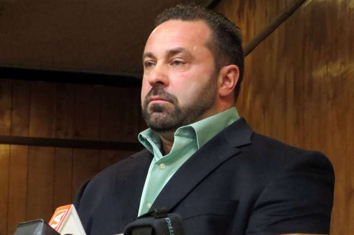 Joe Giudice Might Not Get To See His Daughters - Could Get Deported Immediately After Being Released From Prison