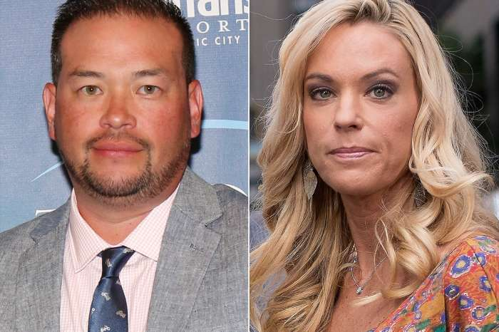 Kate Gosselin Claims She And Son Collin 'Are Close' After Ex Jon Slammed Her For Having 'Zero Contact' With The Teen!