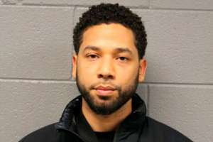 Jussie Smollett Apologizes To His 'Empire' Co-Stars - Celebs Are 'Lost For Words!'
