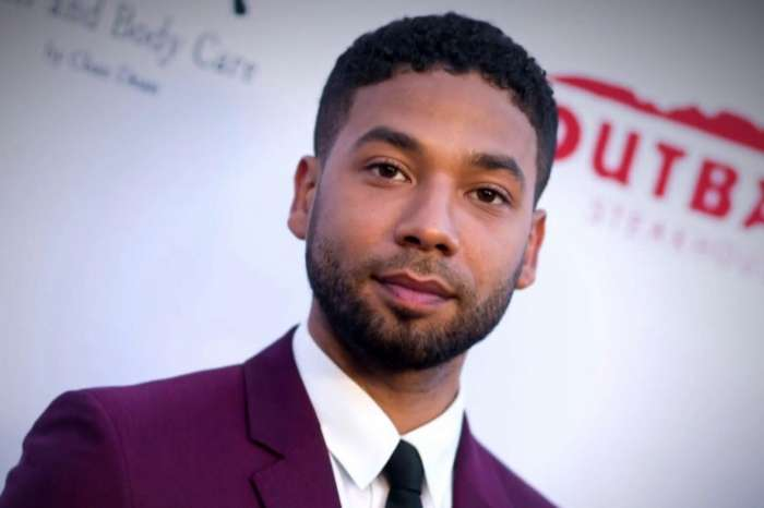 Jussie Smollett - FOX Claims He Is Not Being 'Written Off' 'Empire' Amid Police Investigation